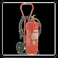 DCFire - Produtos - Extintor Carga D