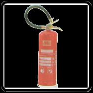 DCFire - Produtos - Extintor Pó ABC