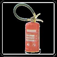 DCFire - Produtos - Extintor Pó BC