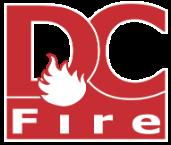 DCFire - Logo